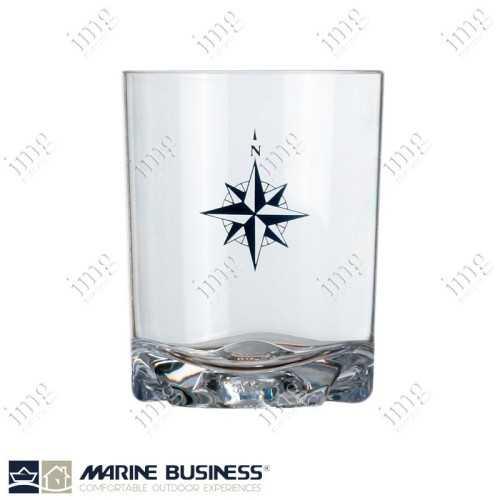 Bicchieri in policarbonato Northwind Marine Business
