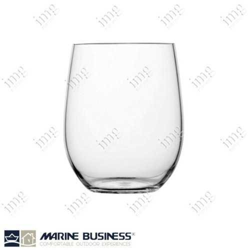 Bicchieri infrangibili Clear Marine Business