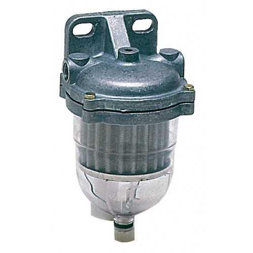 Filtro decantatore gasolio PFG 11