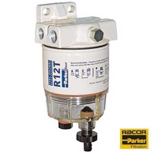 Filtro gasolio 120A Racor