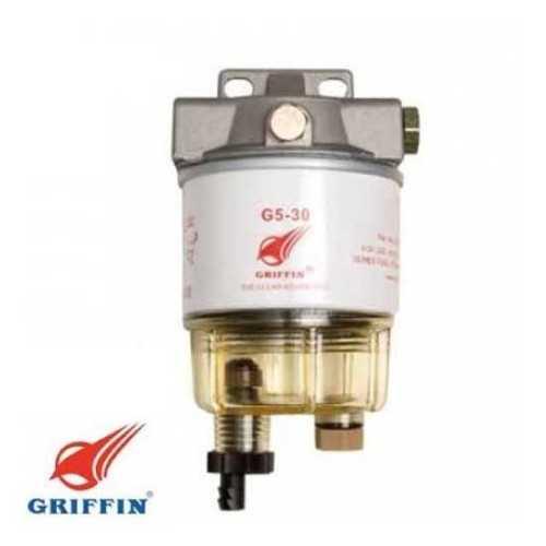 Filtro gasolio G57A Griffin