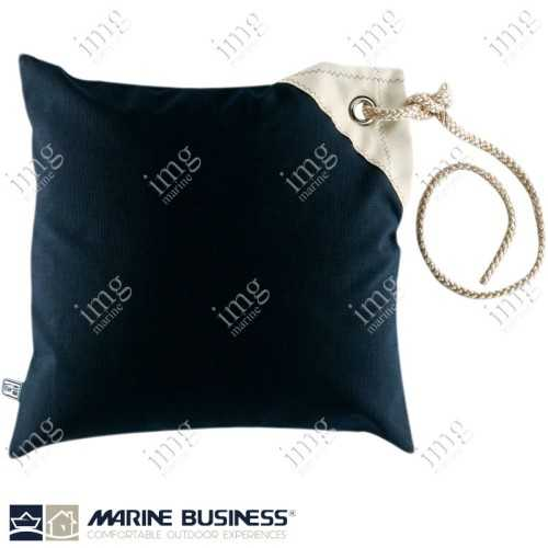 Cuscino impermeabile Blue Navy - Marine Business