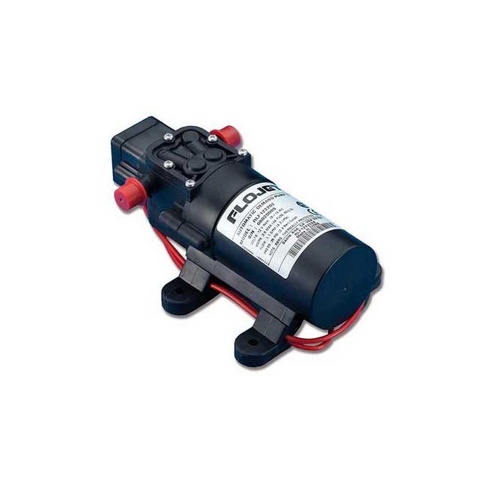 Pompa autoclave Mini Flojet