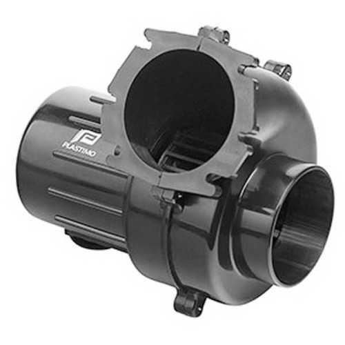 Aspiratore centrifugo Plastimo